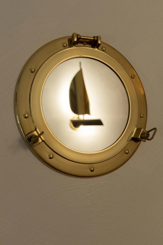 Chambre d'hôtes l'Hermione